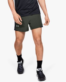 Men's UA Qualifier Speedpocket 5'' Shorts